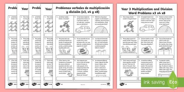 Multiplication Worksheets X4 4