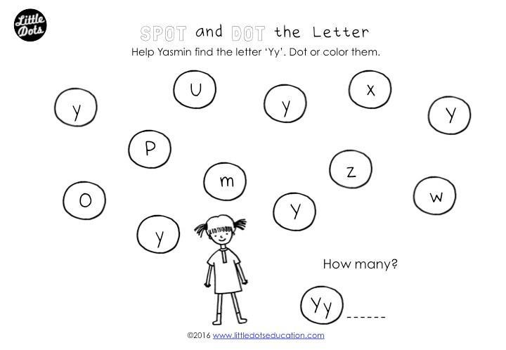 Preschool Worksheets And Activities 6
