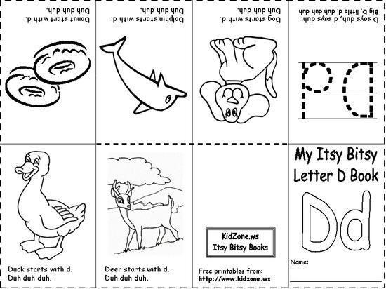Preschool Worksheets Book Pdf
