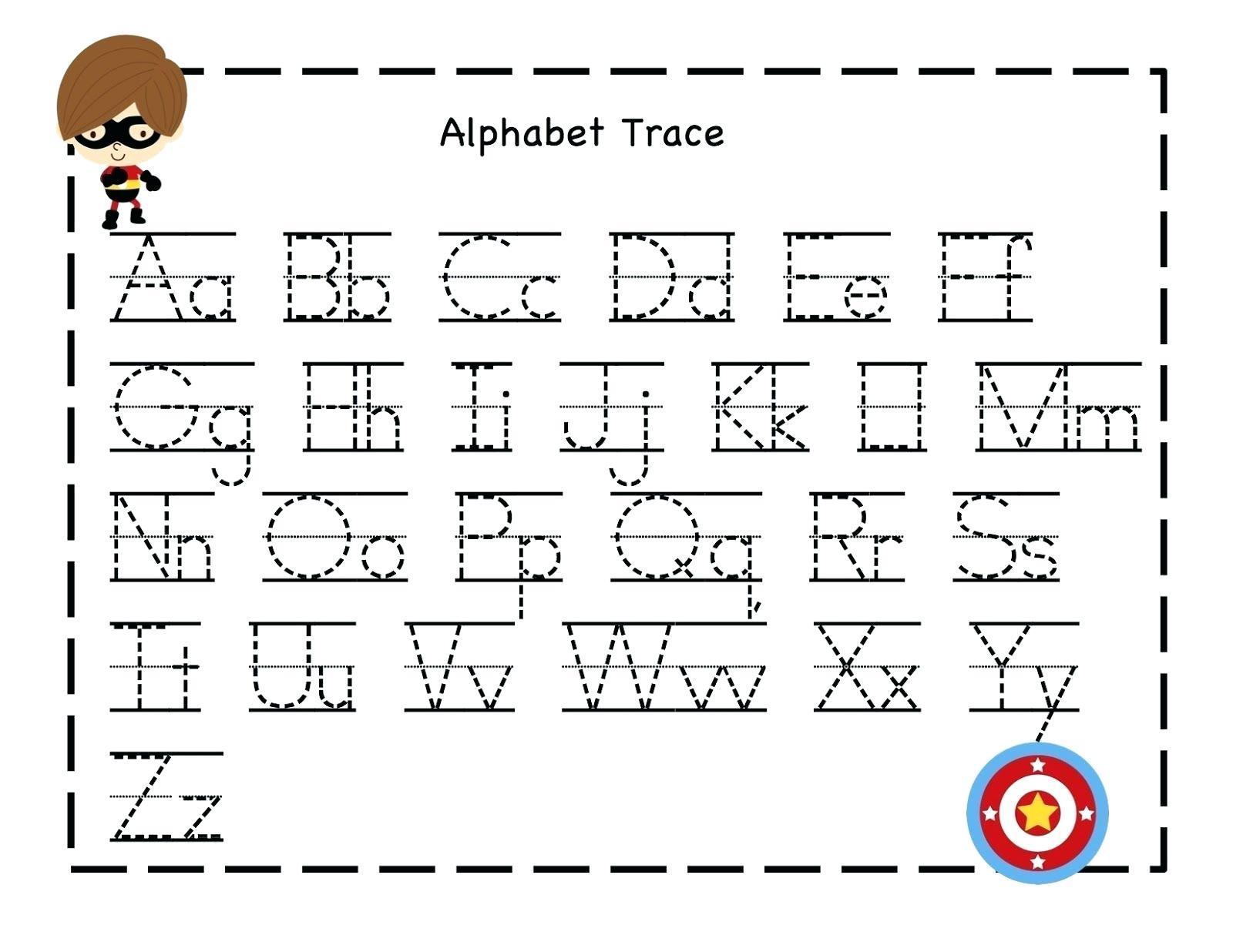 Free Preschool Worksheets Age 4-5 Uk