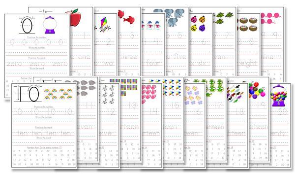 Letter D Tracing Worksheets For Preschool