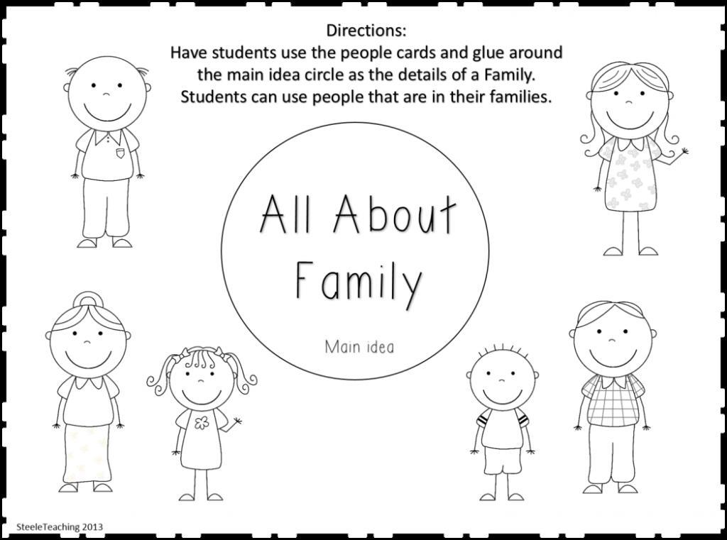 Preschool English Worksheets Free Printable 5
