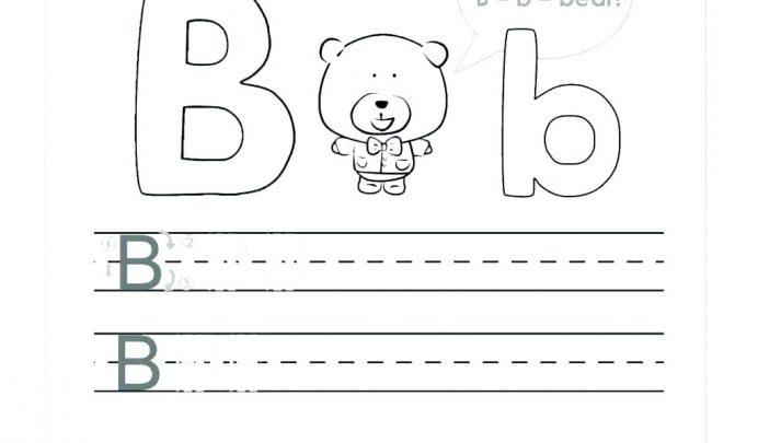 Preschool Worksheets For 3 Year Old 2