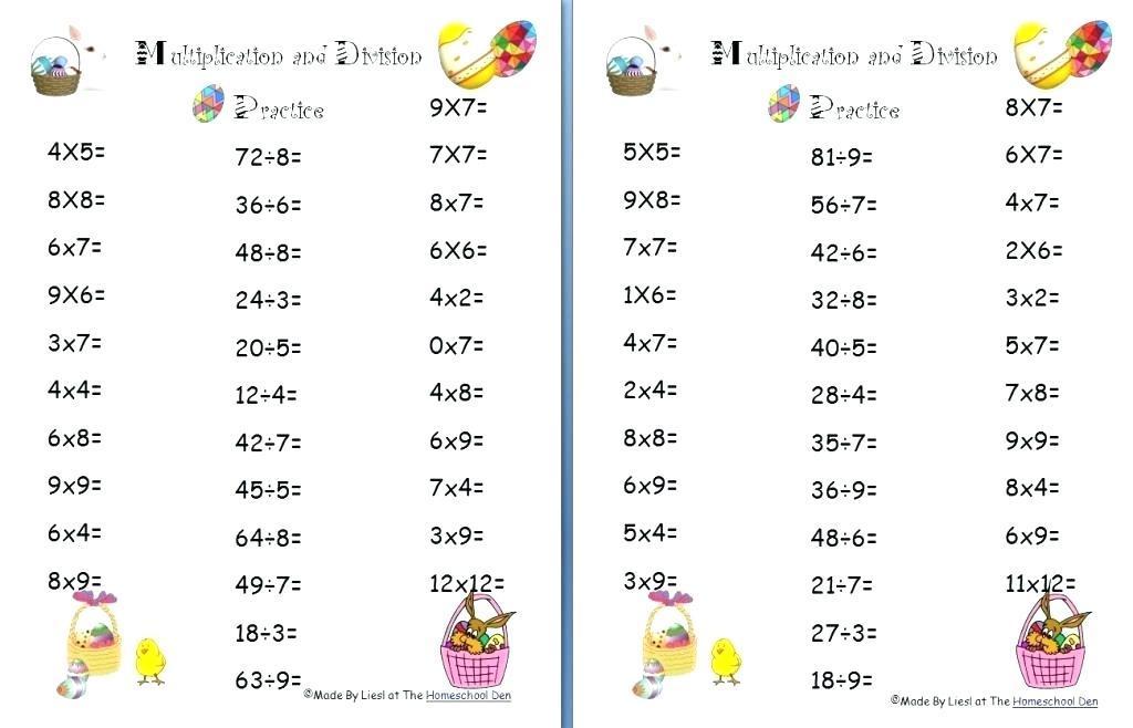 Preschool Worksheets For 5 Year Olds 3