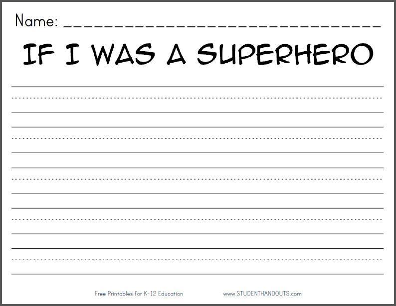 Preschool Worksheets Grade 2 6