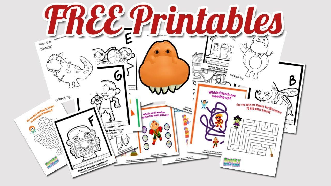 Preschool Worksheets Great Schools 6