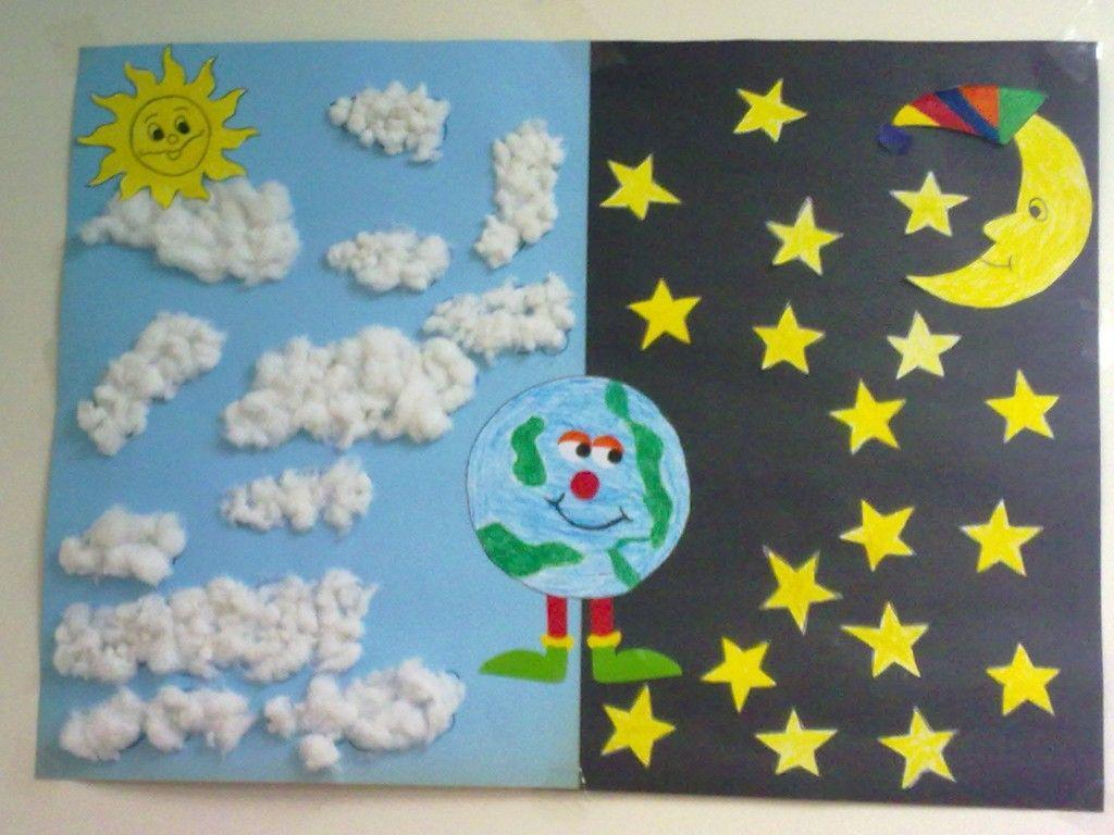 Preschool Worksheets Opposites 1