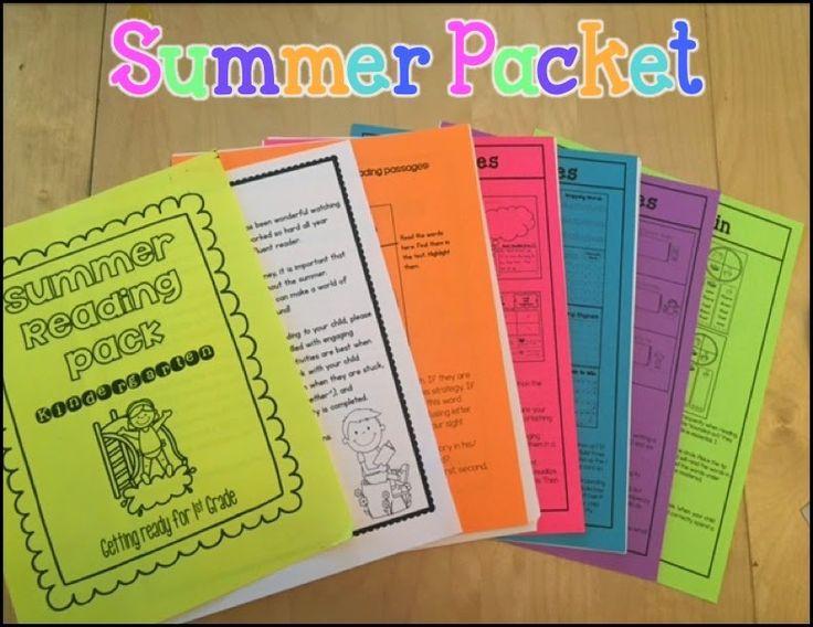 Summer Patterns Worksheets Preschool