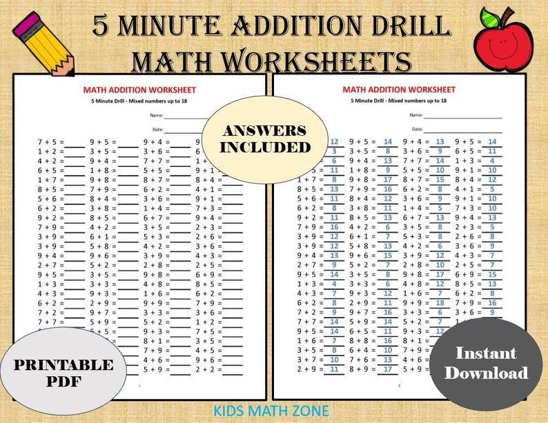 Math Worksheets Algebra 3