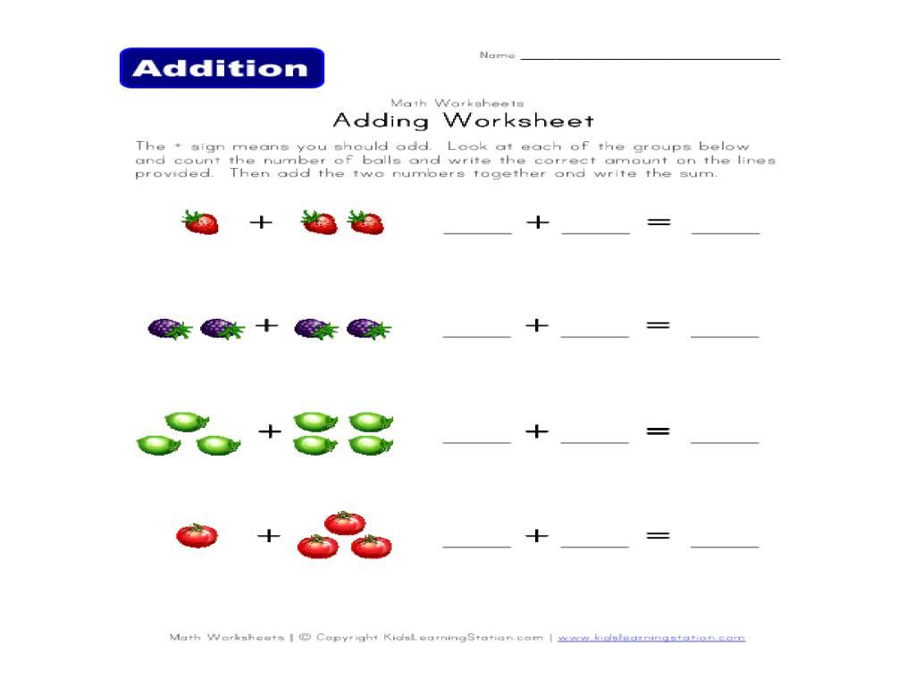 Math Worksheets Algebra 7