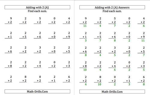 Math Worksheets By Grade Level 5