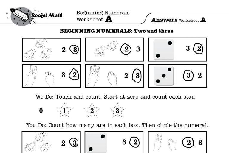 Math Worksheets Grade 5 7