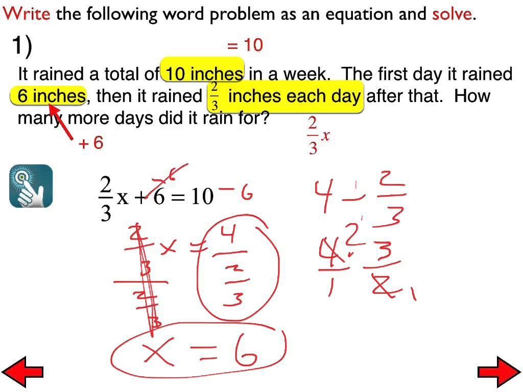 Math Worksheets Grade 7 4
