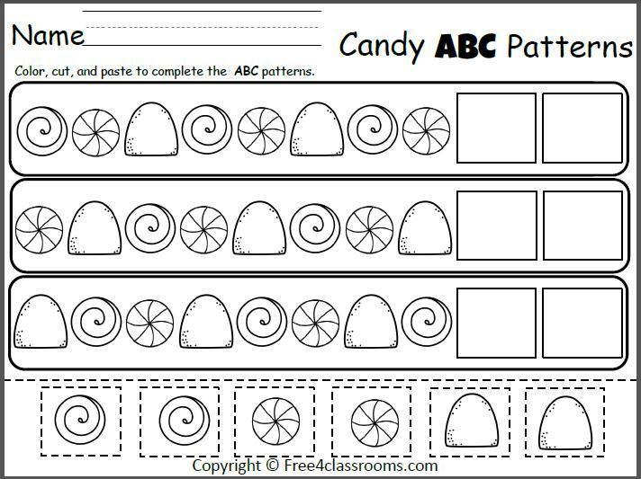 Preschool Alphabet X Worksheet 6