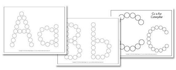 Preschool Worksheets Letter Z