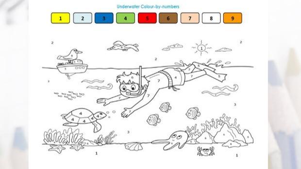 V Worksheets For Preschool