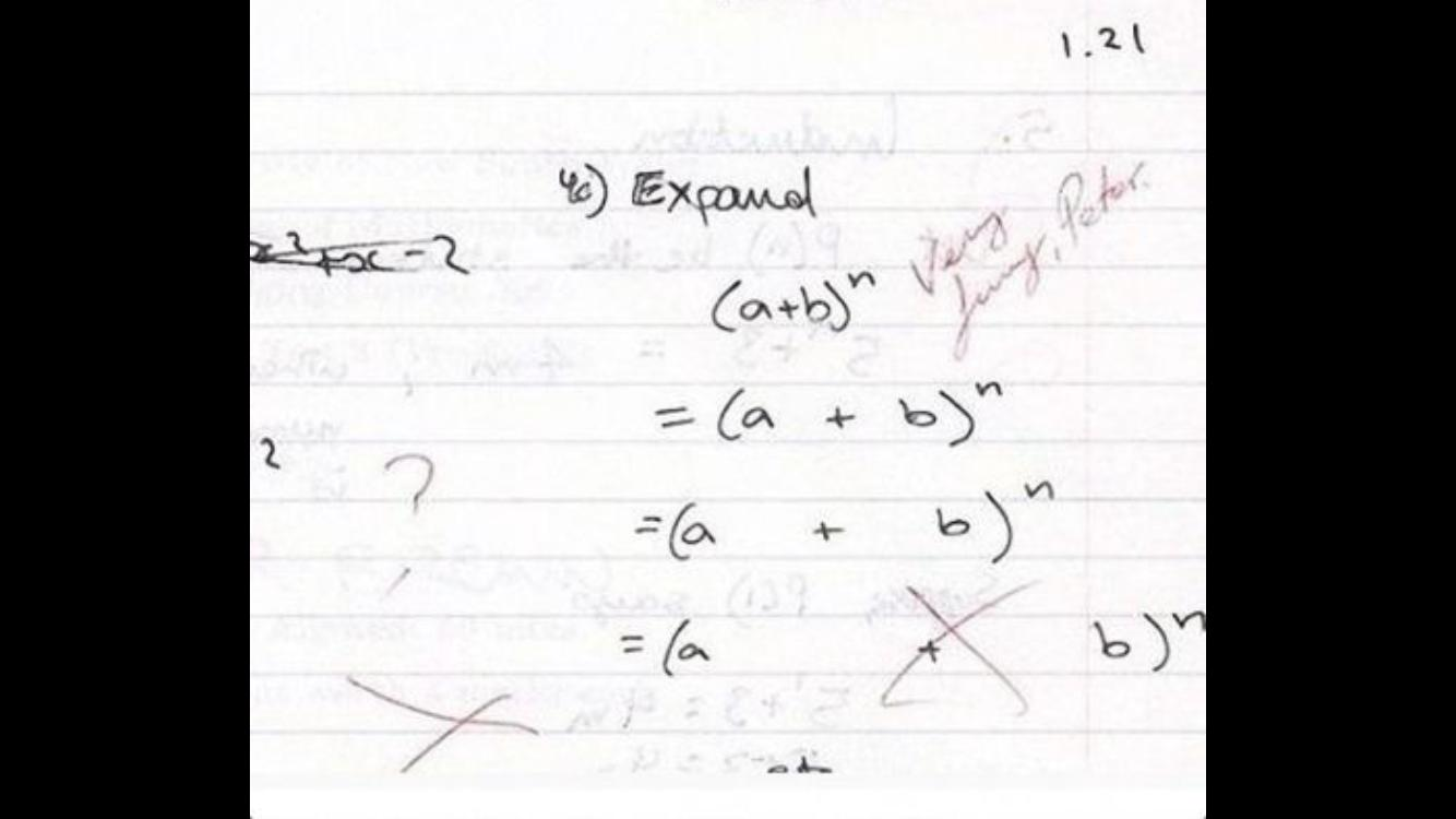 Math Joke Worksheet Answers 1