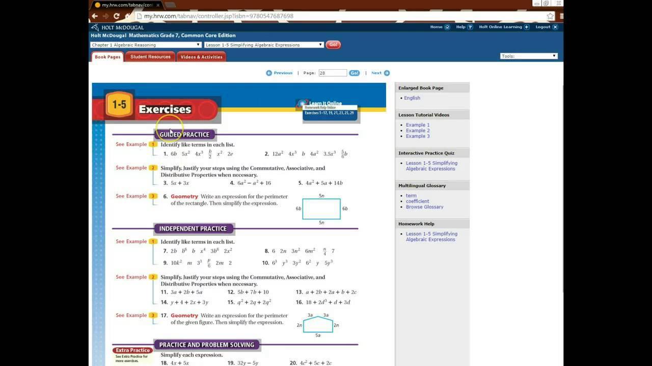 Math Worksheets Grade 3 8