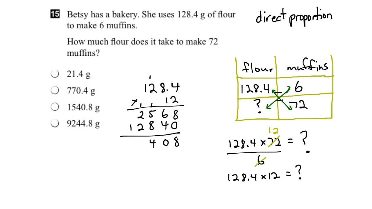 Basic Algebra Worksheets Grade 6