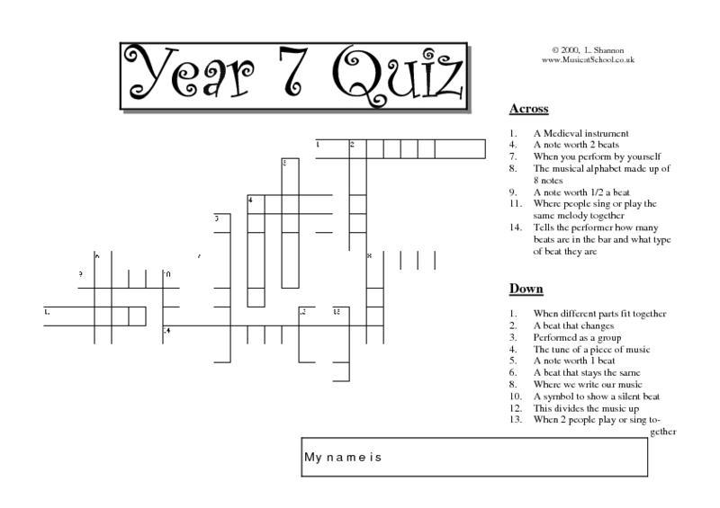 Math Worksheets Grade 7 Angles