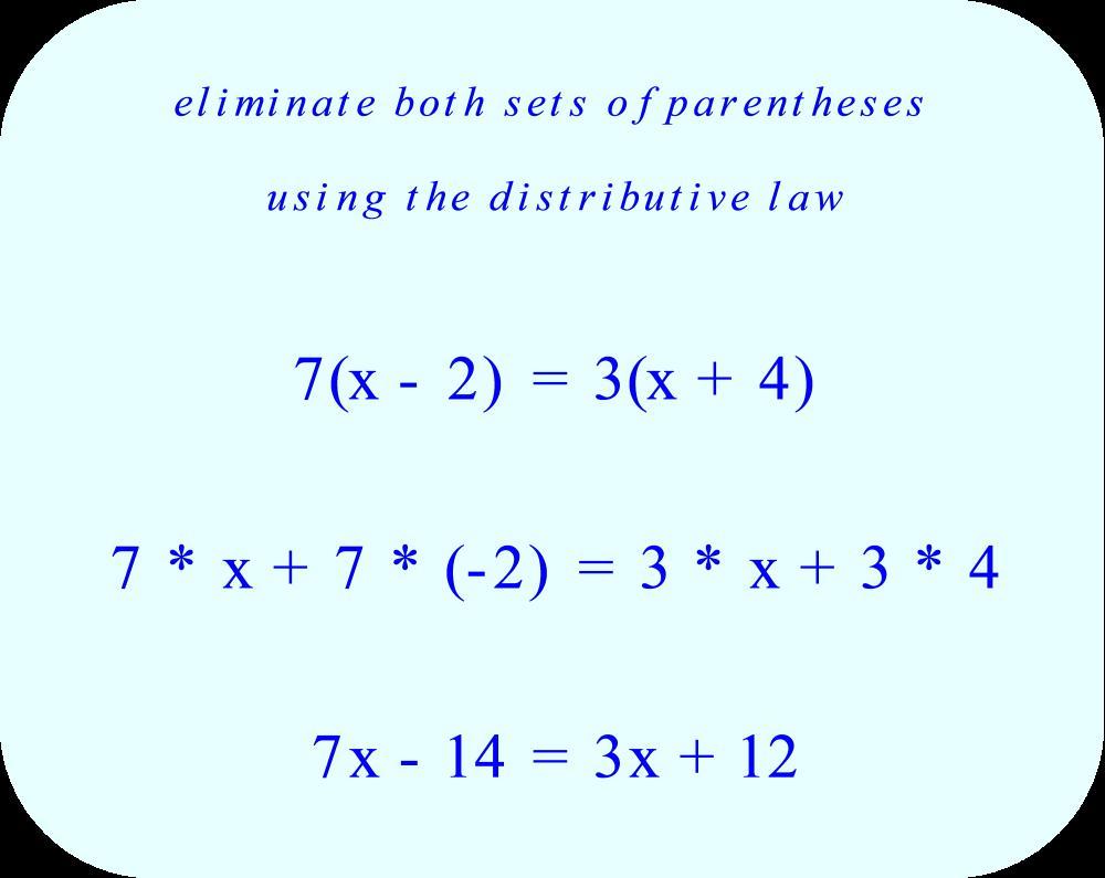Math Worksheets Solving For X 2