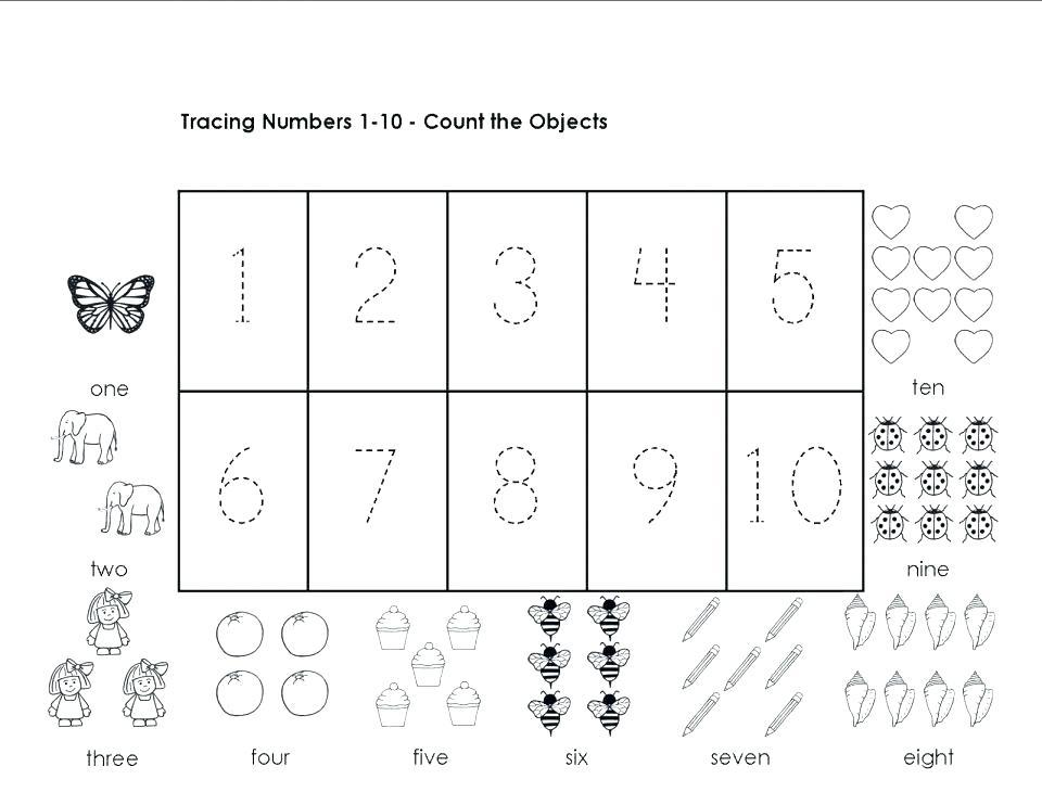 Math Worksheets With Solutions 1
