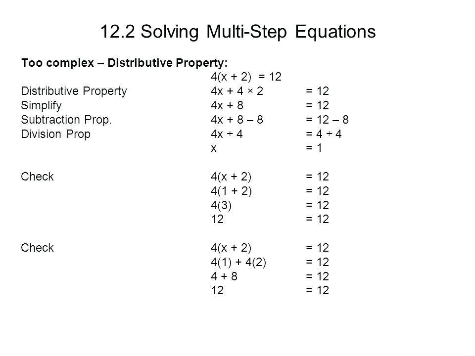 Free Math Worksheets Distributive Property Multiplication
