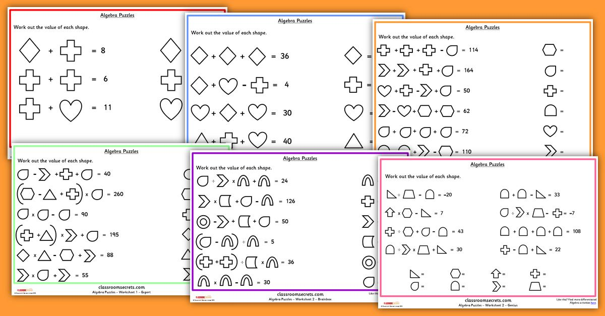 Math Worksheets For Grade 6 Distributive Property