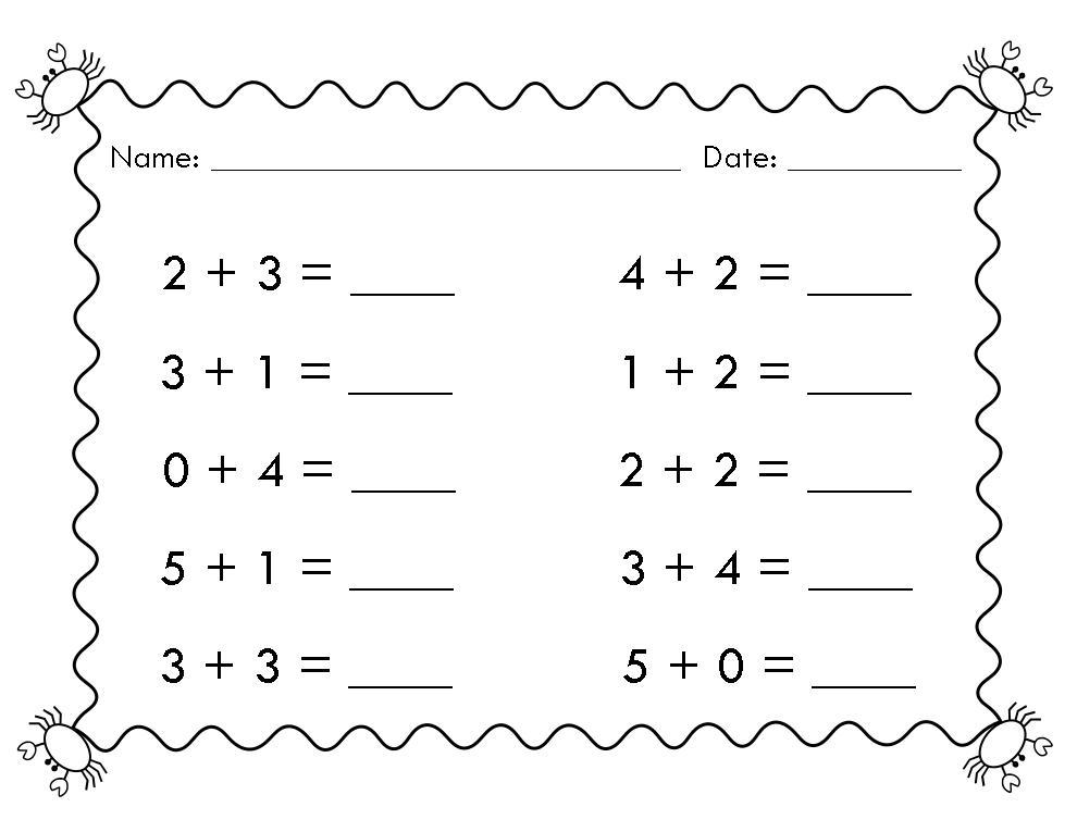 Algebra Worksheets Maths Made Easy 4