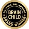 miclik | brain child award
