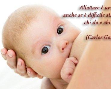 libri allattamento
