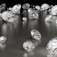 Diamante de 910 quilates: Afinal ainda há pedras preciosas raras