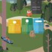 Recycle BinGo é um jogo para estimular os utilizadores a reciclar