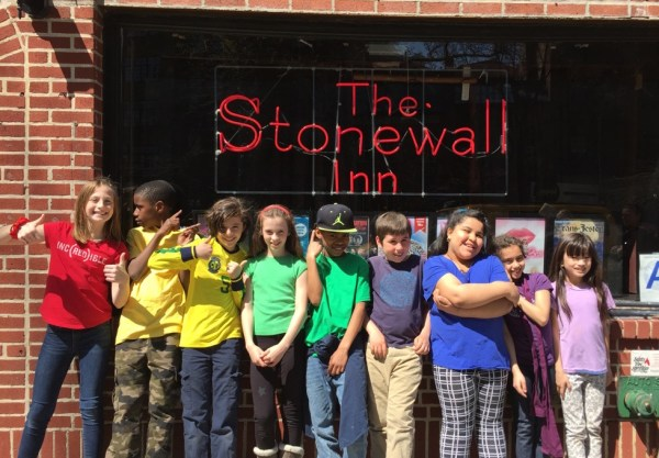 Kids 4 LGBT Rights Now – We are 4th and 5th Graders who ...