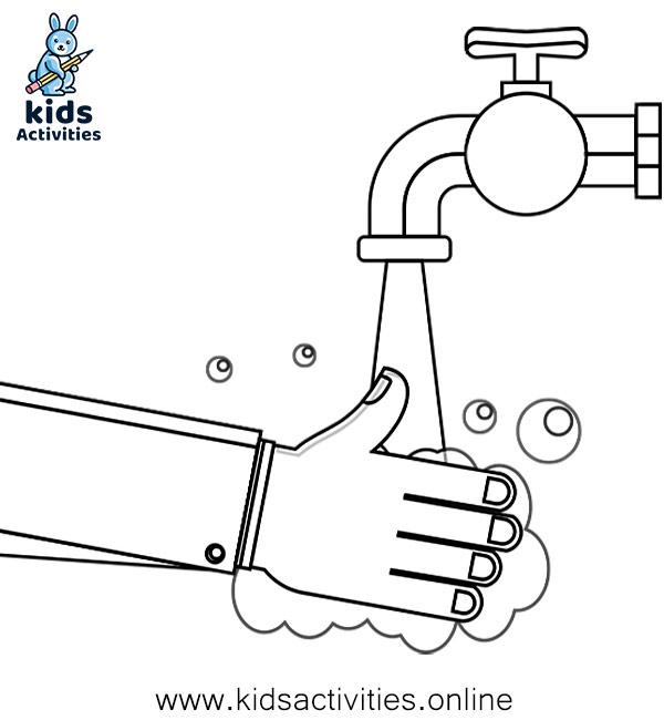 Free handwashing printables
