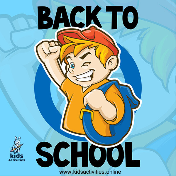 Back to school images 2021