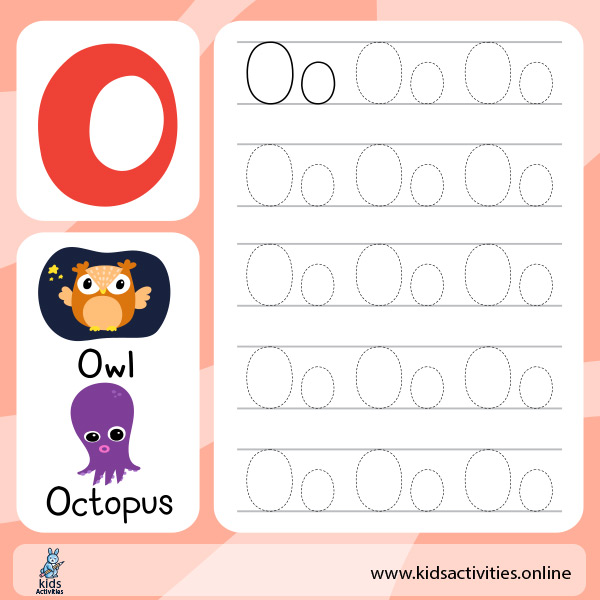 Alphabet letters worksheets - kindergarten Worksheets Alphabet