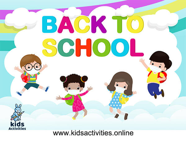 Welcome back to school images HD