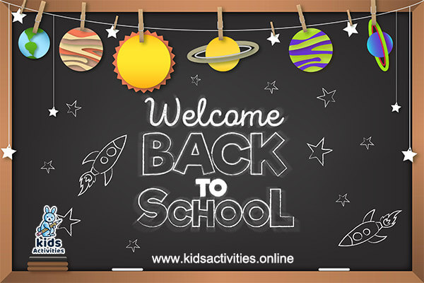 Best welcome back to school images with quotes