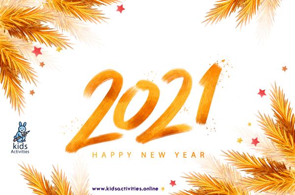 Best new year 2020 background HD