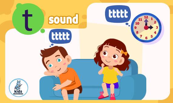 t sound story