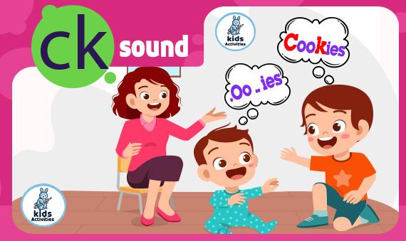 ck sound story