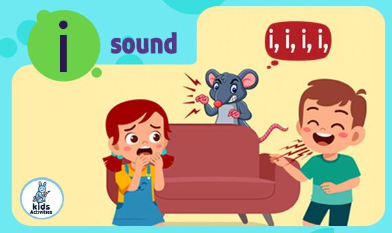i sound story