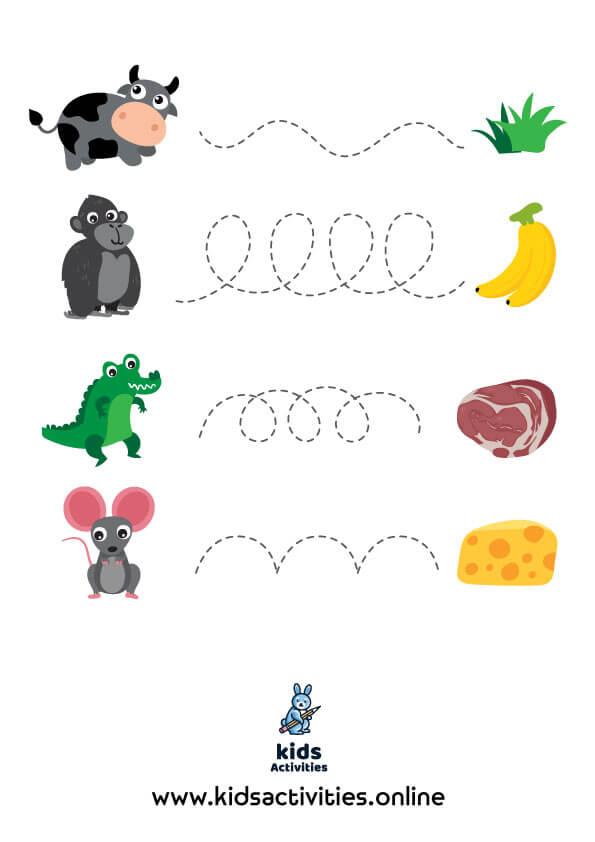 pre-k worksheets Preschool Worksheets Activity - preschool activity book pdf free download