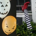 30 Haunting Diy Halloween Decorations You Can Make Today