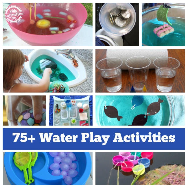 Water Play FB