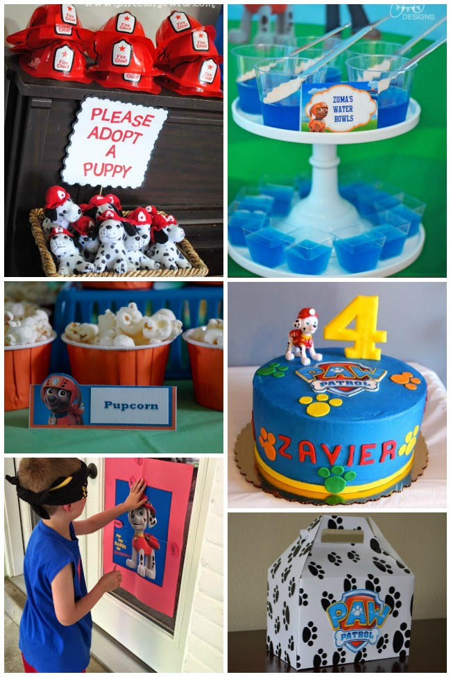 20 paw patrol birthday party ideas kids activities blog, coloring pages i love you mom
