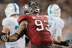 New Player: Gerald McCoy