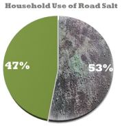 road salt household use
