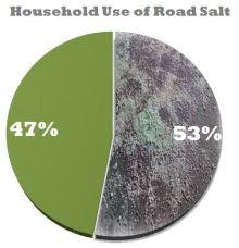 road salt household use